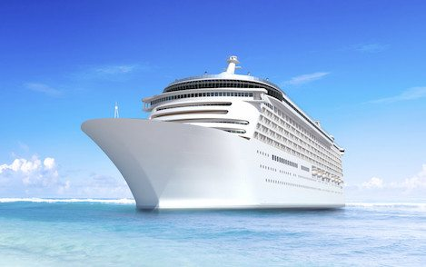 Taking a Cruise? Insurance Can Be Your Life Preserver